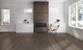 Valinge Flooring Living Room Scene