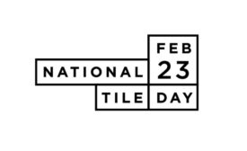 National Tile Day