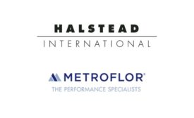 Halstead Metroflor Logos