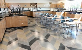 Florence Middle/High School Addition and Remodel