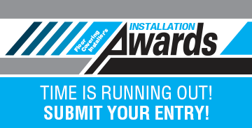 2018 FCI Installation Awards - Submit Your Entry