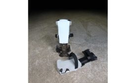 ProKnee Model 0714 kneepads